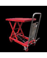 Стол гидравлический TF15