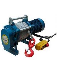 Лебедка электрическая KCD-300 220в 0.3т-60м