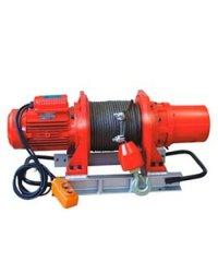 Лебедка электрическая KDJ-500Е1 380в 0.5т-60м