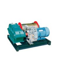 Лебедка электрическая JM 2000K 380в 2т-150м