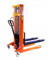 Штабелер ручной гидравлический TOR 0.5TX1.6M SDJ500