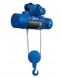 Таль электрическая TOR ТЭК (CD) г/п 10,0 т 24 м