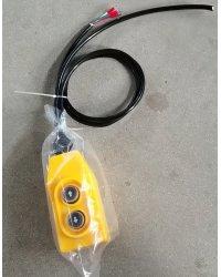 Пульт управления для лебедок электричеких KCD 300 кг 220В