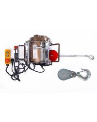 Таль электрическая подвесная TOR YT-JZX-400/800