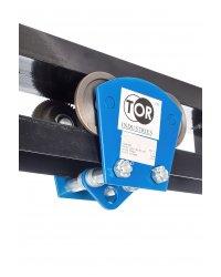 Тележка электрическая тип TOR HD 1,0 т