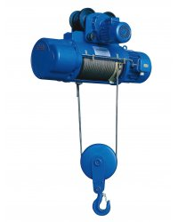 Таль электрическая TOR ТЭК (CD) г/п 2,0 т 18 м