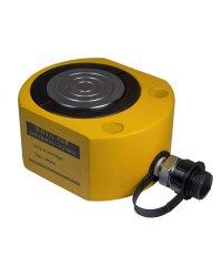 Домкрат гидравлический низкий TOR HHYG-1001 (ДН100М100), 100т