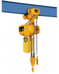 Таль электрическая цепная TOR ТЭЦП (HHBD03-03T) 3,0 т 12 м 220В