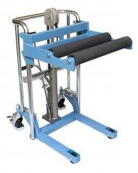 Штабелер гидравлический 0,4 т 0,87 м TOR PF4085R для рулонов