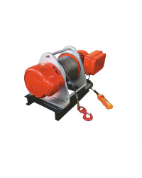 Лебедка электрическая TOR KDJ 1,0 т 70 м 380V